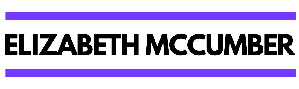 Elizabeth McCumber